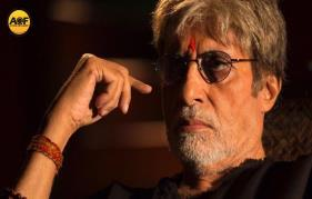 RGV Sarkar 3 Release Date Postponed to Apr 7; eve of RGV's birthday.