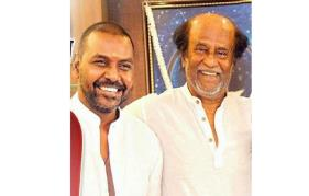 Raghava Lawrence: We should only pray for the good health and peace of Rajini sir