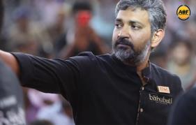 Rajamouli Speaks About Mahadeera!