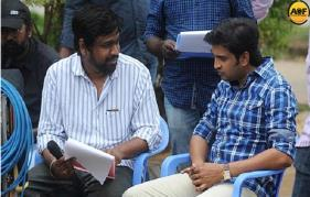 Rajesh to direct Santhanam again
