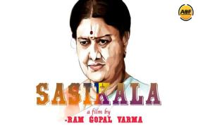 Ram Gopal Varma on 'Sasikala' biopic