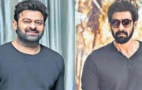 Rana Daggubati To Suprise Fans With A Guest Role In Prabhas 20th Movie