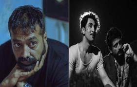 Ranbir Kapoor Reminds Me Of Raj Kapoor Says Anurag Kashyap