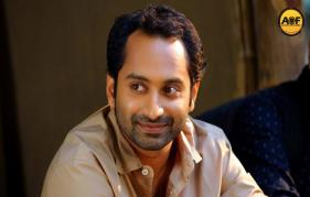Revealed, Fahadh Faasils character in Rafi's Role model