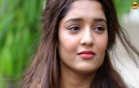 Rithika Singh Plays A Lively And Independent Girl In 'Guru'