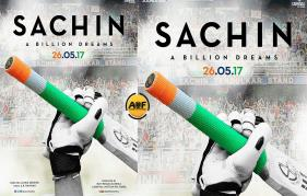 Sachin Tendulkar announces the release date of his Film