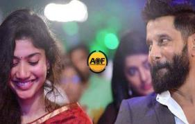 Sai Pallavi drops out of Vikram film