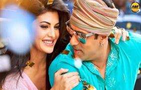 Salman And Jacqueline To Share The Screen In Race 3