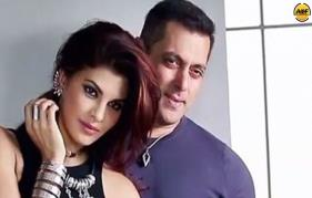Salman Khan and Jacqueline Fernandez to team up for Race 3