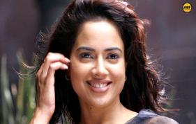 Sameera reddy set to comeback