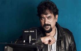 Santosh Sivan's busy sketching and gardening during the lockdown