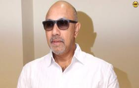 Sathyaraj Plays Karthi's Dad!