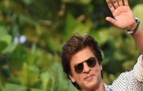 Shah Rukh Khan completes 28 years in Bollywood, says passion will drive him many more years