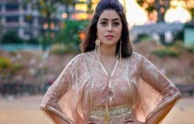 "Shamna Kasim says she is scared of the word ""marriage"" now"