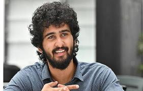 Shane Nigam plays an Anglo Indian in Qalb