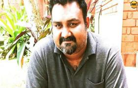 Shankar Ramakrishnan Roped In To Helm Pathinettam Padi