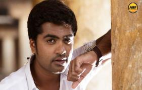 Silambarasan is going to be a Music Director