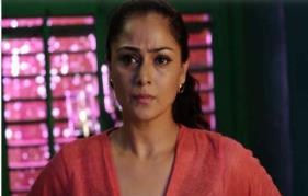 Simran denies replacing Jyotika in Chandramukhi 2