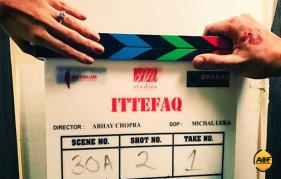 Sonakshi Sinha Joins Ittefaq Remake Shooting