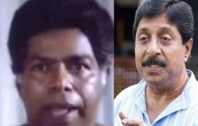 Sreenivasan: We needed a smuggler with a local name and so we picked Prabhakaran