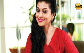 Sruthy Ramachandran come back to Malayalam film