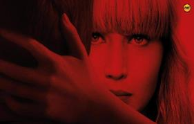 Story-line And Review - Red Sparrow