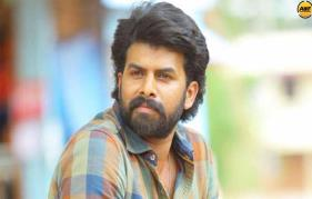 Sunny Wayne Joins The Sets Of Nivin Paulys Kayamkulam Kochunni