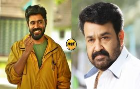 Superstar Mohanlal and Nivin pauly to share the screen, its going to happen soon