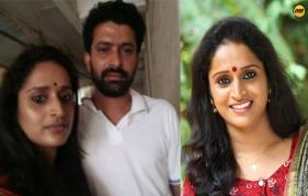 Surabhi Lakshmi, Husband Got Separated