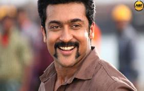 SuriyaFinal schedule of Suriyas film from 25 Sept