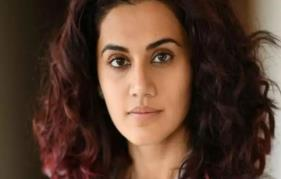Taapsee remembers her 'impulsive' trip to Rome