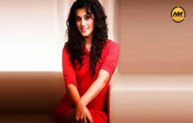 Taapsee to back with a Horror Flick!
