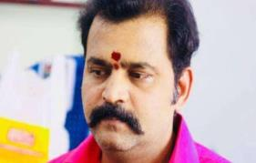 Telungu actor Prabhakar reportedly test positive for corona virus