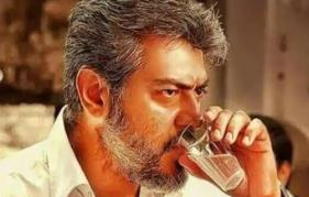 Thala Ajiths Valimai shooting schedules that are uncertain abroad during the Coronavirus crisis?