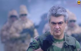 Thala Ajiths Vivegam To Release In 200 Screens In Kerala