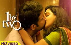 That scene in One By Two deserved lip-lock: Honey Rose