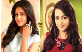Trisha And Keerthy Suresh To Have Important Roles In Saamy 2