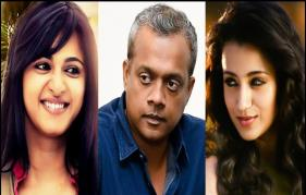 Trisha and Anushka team up again for Gautham Vasudev Menon?