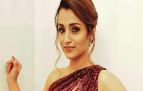 Trisha walks out of the upcoming Telugu film Acharya in Chiranjeevi due to artistic differences
