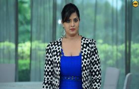 Varalaxmi Sarath Kumar Bags Another Negative Role!