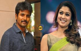 Velaikkaran Climax Will Be Shot Only With The Actors And A Few Technicians!