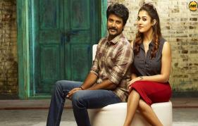 Velaikkaran confirmed for 22 Dec