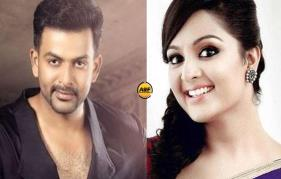 Venu's Next Will Have Prithviraj And Manju Warrier In The Lead