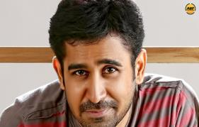 Vijay Antony Reveals His Next Film!