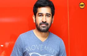 Vijay Antony to play dual Role in Annadurai