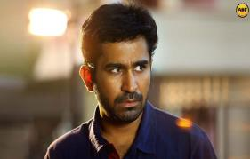 Vijay Antony turns teacher