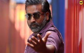 Vijay Sethupathi Gets An Oscar Technician In His Film!