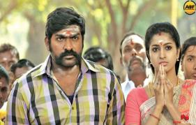 Vijay Sethupathi Will Have No Punch Lines In Karuppan