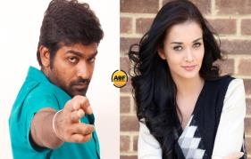Vijay Sethupathi pair with Amy Jackson?