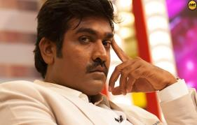 Vijay Sethupathi's Kannada Film To Release Soon In Tamil